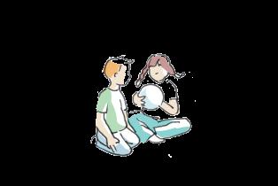 Amandine Ventadour consultante en parentalité - IllustrationEnfants
