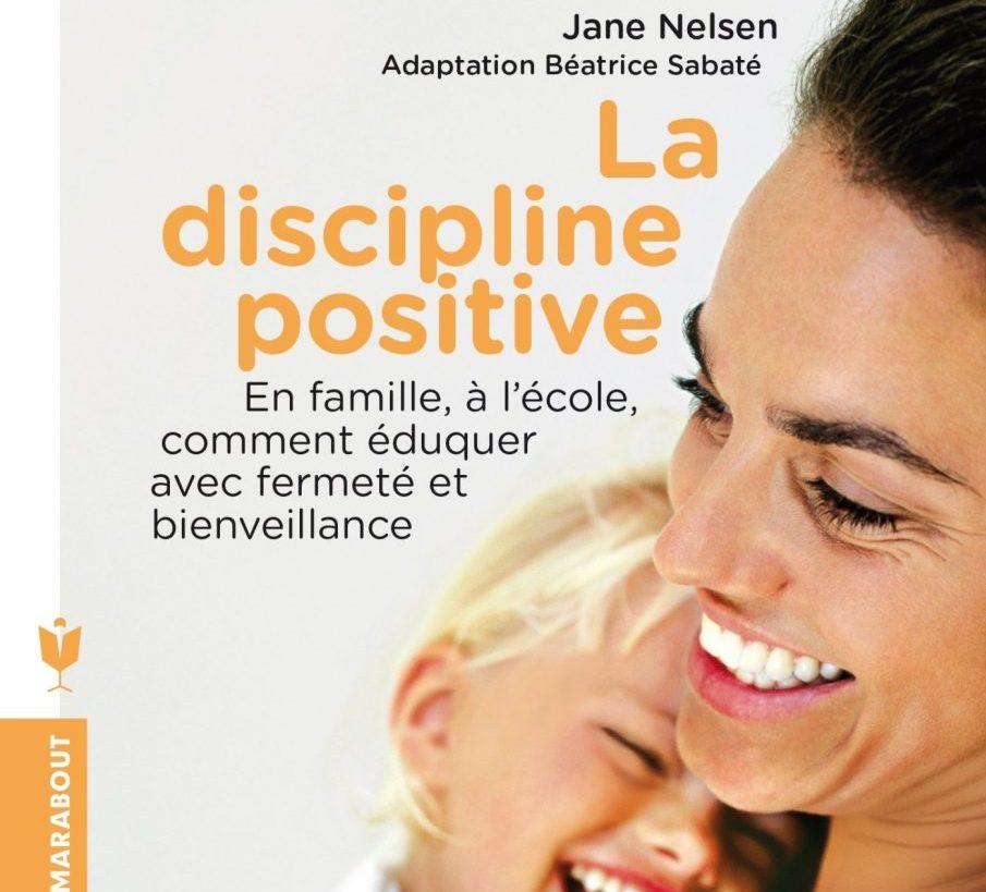couverture livre discipline positive
