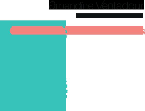 Amandine Ventadour consultante en parentalité