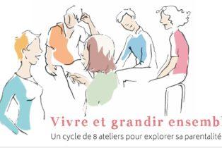 Amandine Ventadour consultante en parentalité - vge image evenement fb cadrée