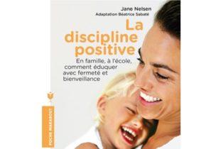 Amandine Ventadour consultante en parentalité - vignette blog Discipline positive