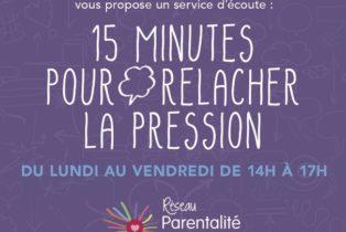 Amandine Ventadour consultante en parentalité - SOS2