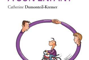 Amandine Ventadour consultante en parentalité - couverture livre poser des limites a son enfant