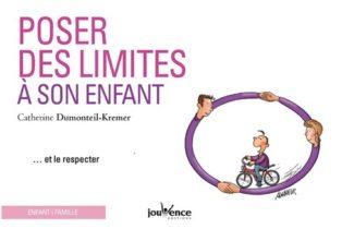 Amandine Ventadour consultante en parentalité - Poser des limites à son enfant