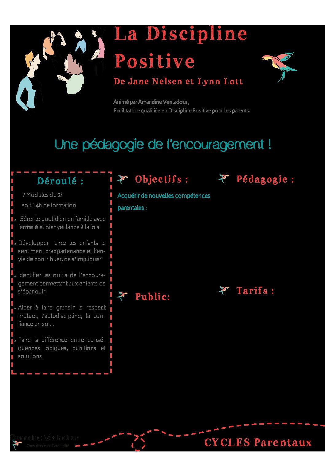 Amandine Ventadour consultante en parentalité - cycle DP v2