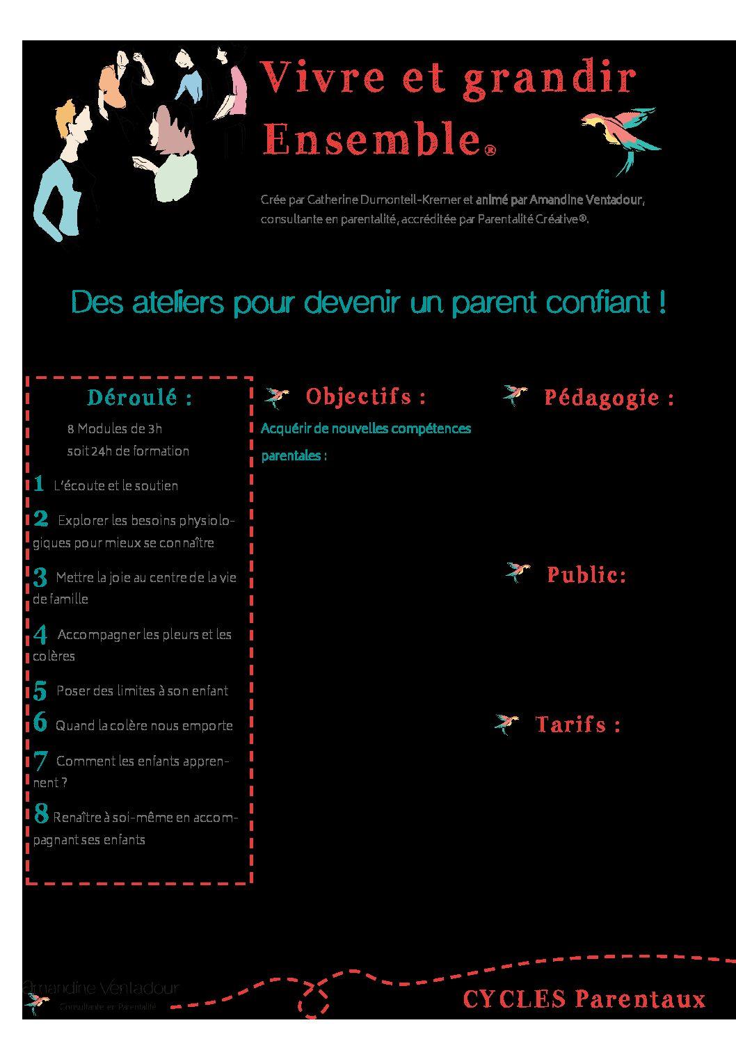 Amandine Ventadour consultante en parentalité - cycle VGE v2