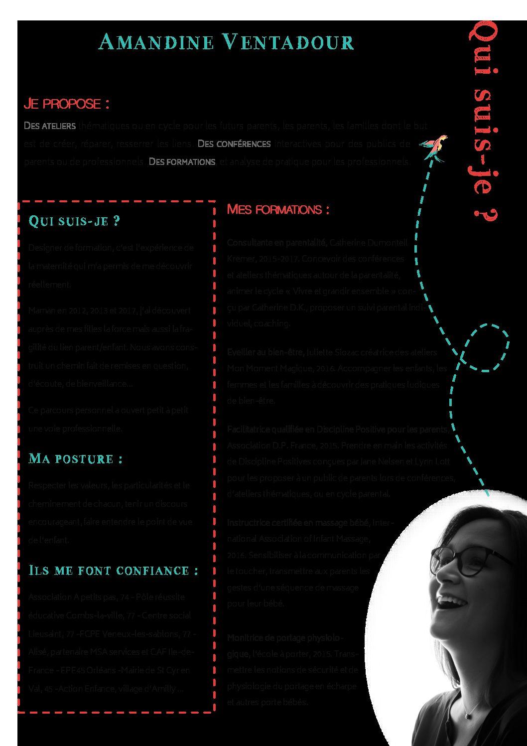 Amandine Ventadour consultante en parentalité - qui suis je catalogue v3